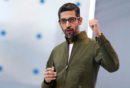 Google CEO delays office return to next September, but axes idea of permanent remote work