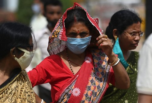 India's worsening Covid crisis could spiral into a problem for the world
