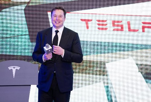 Tesla buys $1.5 billion in bitcoin, plans to accept it as payment