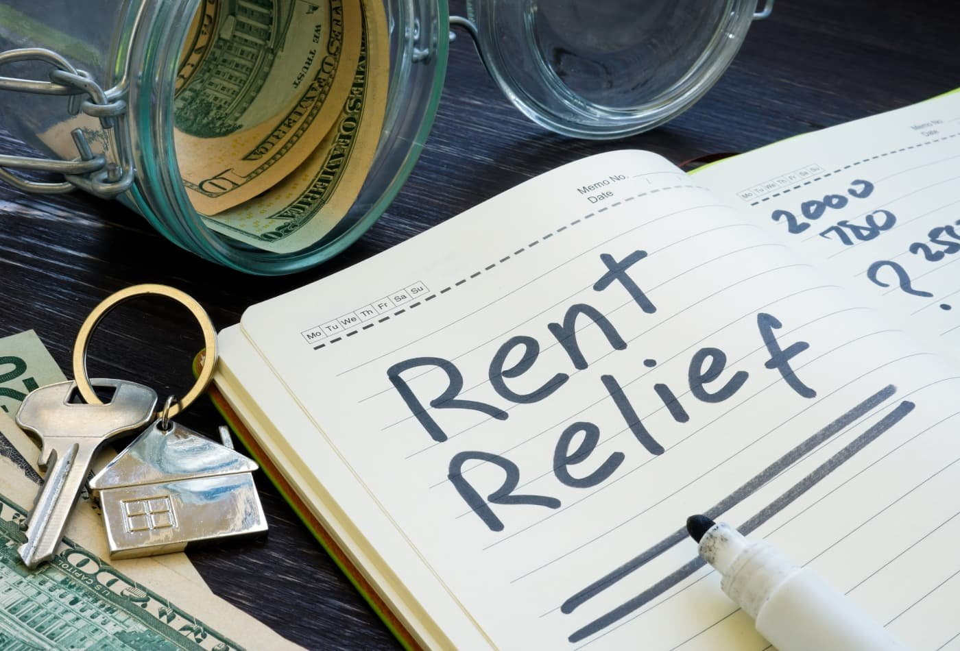What you need to know about applying for rental assistance