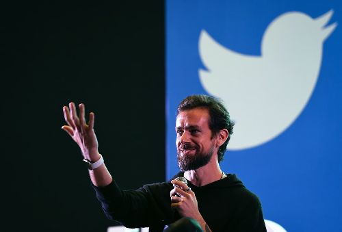 Jack Dorsey is offering to sell the first tweet as an NFT and the highest bid is $2.5 million
