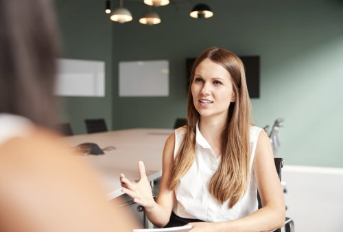 Always be ready to answer the question 'Why should we hire you?' at interviews, says career expert—3 best examples