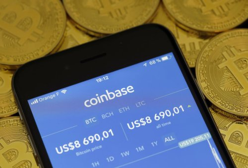 Coinbase valuation soars to $68 billion ahead of highly anticipated crypto listing