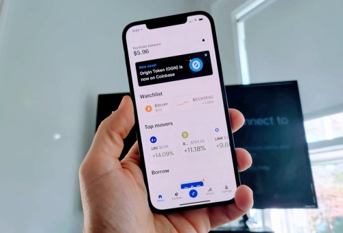 Here's what Coinbase is and how to use it to buy and sell cryptocurrencies
