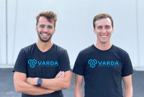 Space start-up Varda, founded by SpaceX and Founders Fund veterans, aims to build factories in orbit