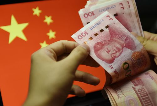 China has given away millions in its digital yuan trials. This is how it works