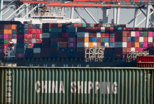 Another shipping crisis looms on Covid fears in southern China