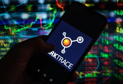 Darktrace shares soar 43% in London IPO as investors shrug off Deliveroo flop