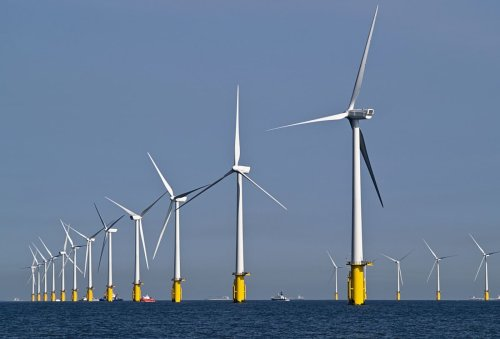 'A huge moment': U.S. gives go-ahead for its first major offshore wind farm