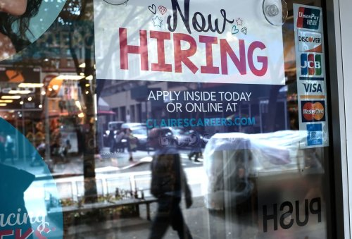 Jobs report shows improvement, but not enough to get Fed talking about tapering