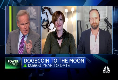 Here's the differences between bitcoin, ethereum and dogecoin