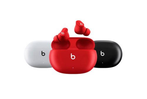 Apple's new Beats Studio Buds look and feel better than AirPods but lack a big feature