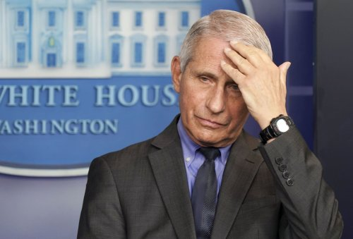 Fauci declares delta variant 'greatest threat' to the nation's efforts to eliminate Covid