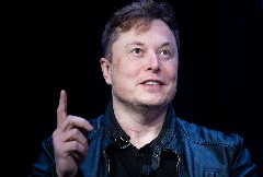 Discover tesla and spacex