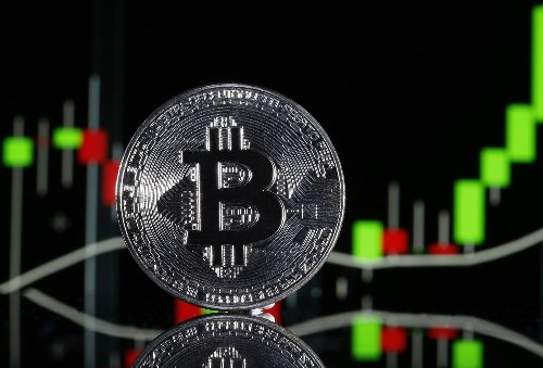 Jim Cramer: Be patient with bitcoin, approach the S&P with caution