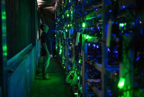 After a bitcoin crackdown, China now calls it an 'investment alternative' in a significant shift in tone