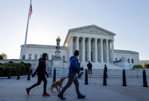 Supreme Court takes up major case over right to carry guns outside the home