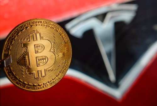 Elon Musk says Tesla will stop accepting bitcoin for car purchases, citing environmental concerns
