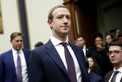 Facebook shares stay positive despite release of new whistleblower documents