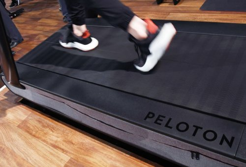 Peloton recalling all treadmills after reports of injuries, one death