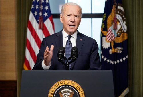 'It is time to end America's longest war' — Biden announces U.S. troops to leave Afghanistan by Sept. 11