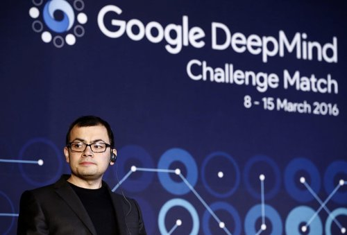 DeepMind extends hunt for the world's best A.I. researchers to Toronto