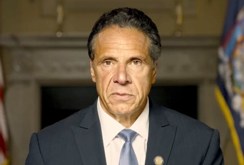 New York Gov. Andrew Cuomo strongly denies claims in bombshell sexual harassment report