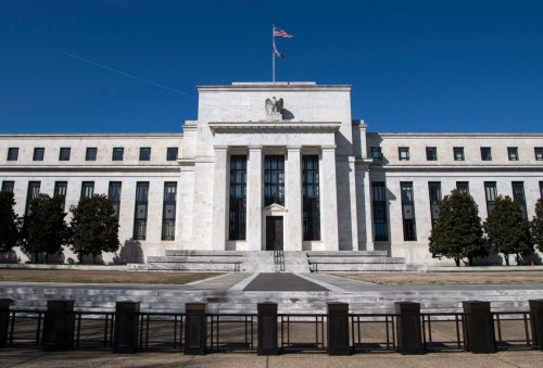 Here's where the Federal Reserve sees interest rates, the economy and inflation going