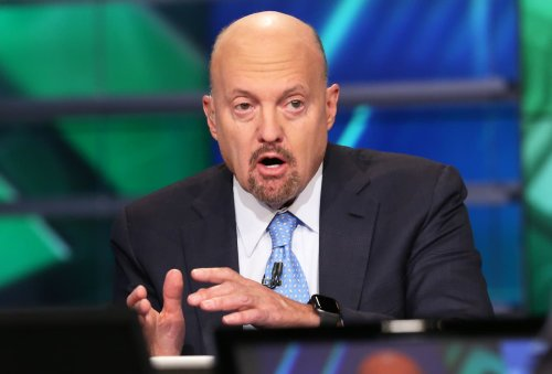 Cramer says he owns 'a lot' of red-hot cryptocurrency ether that's tripled bitcoin's 2021 gain