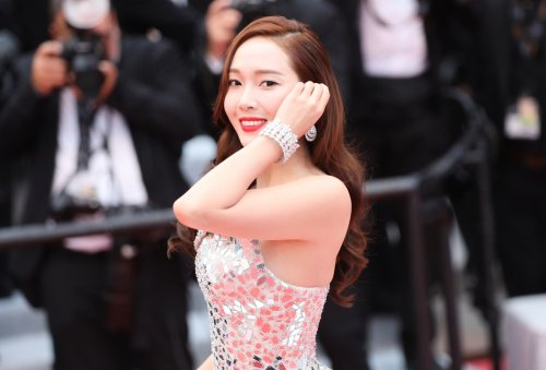 K-pop star Jessica Jung shares tips for aspiring influencers and thoughts on social media's 'like' button