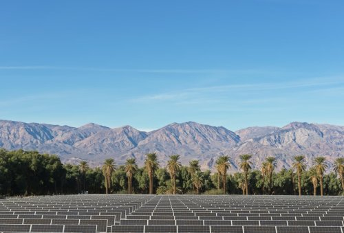 More than half of 2022's solar projects threatened by spiking costs, new report finds