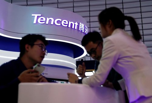 China orders Tencent to give up exclusive music licensing rights as crackdown continues