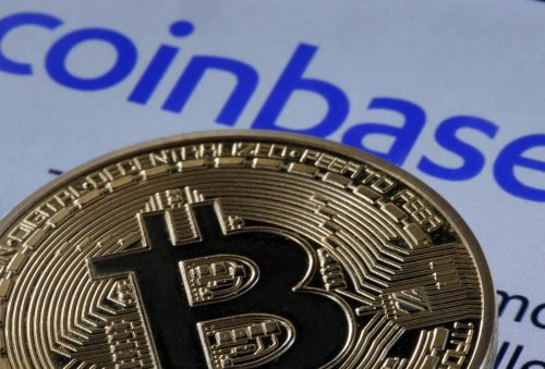 Coinbase is unlike any market debut Wall Street has ever seen