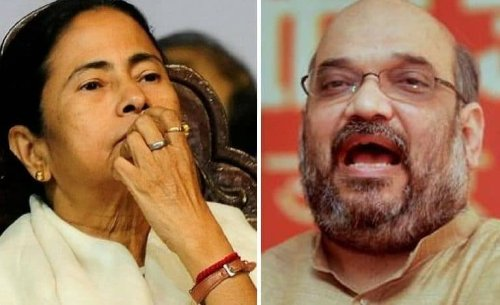 Subaltern Hindutva has truly arrived in Bengal. And that explains the rise of BJP