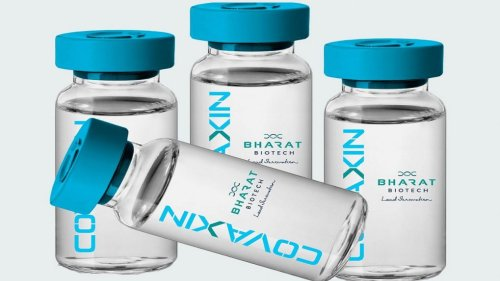 Brazil suspends Bharat Biotech's Covaxin clinical trials