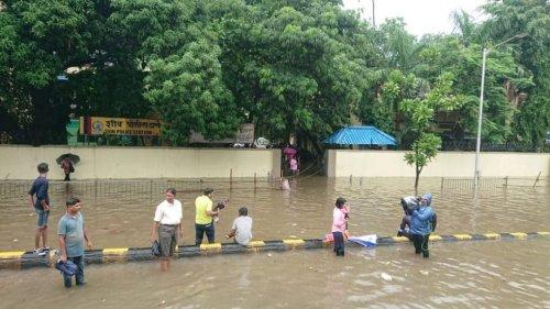 Maharashtra rains: Death toll rises to 192, Ajit Pawar tours flood-hit villages