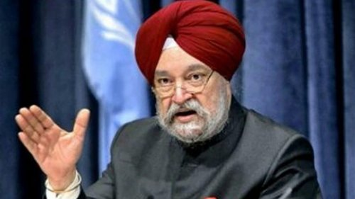 India poised to become $5 trillion economy by 2024-2025: Hardeep Singh Puri