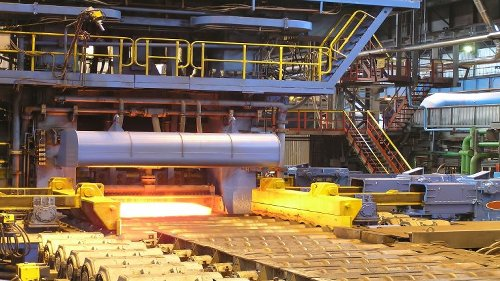 Steel sector set to mine best ever earnings growth in Q4FY21