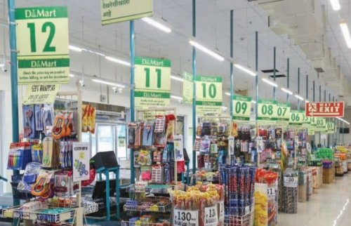 D-Mart profit jumps 53% in Q4: What should you do with the stock now?