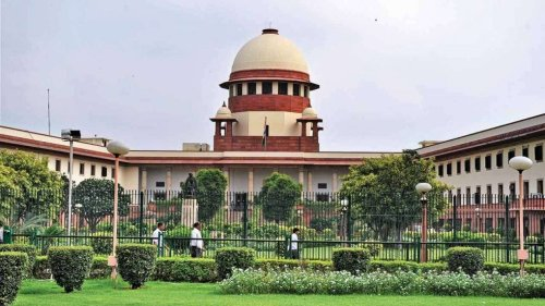 Explained: Sedition law and why it is under Supreme Court scrutiny