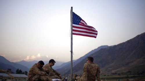 US exits Afghanistan: The long history of the 'graveyard of empires'