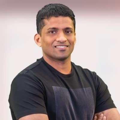Mumbai police registers FIR against BYJU's owner for misleading' information in UPSC curriculum
