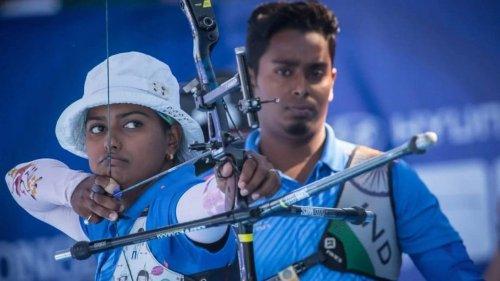Tokyo Olympics: Indian archer Deepika Kumari ousts former world champion Russian Perova