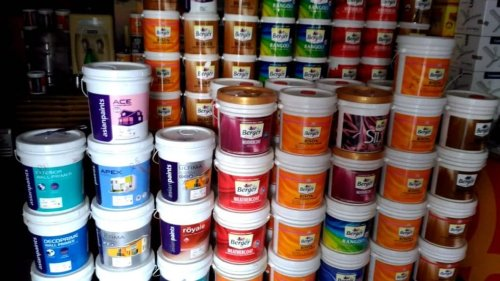 Should you buy Asian Paints? PhillipCapital says this
