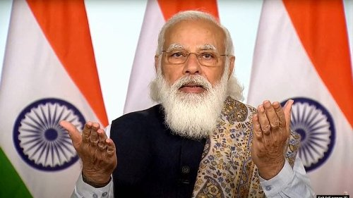 PM Modi speaks to Maharashtra, MP, Himachal, Tamil Nadu CMs on COVID-19 situation in these states
