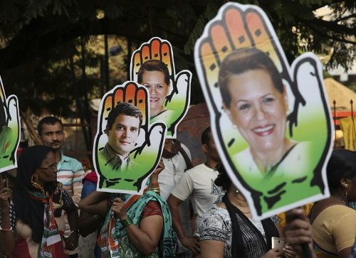 Neither Assam nor Kerala, Bengal election result is crucial for Gandhis and Congress