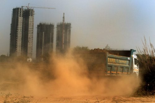 Gurugram, Faridabad will have to be demolished: Haryana govt on forest land