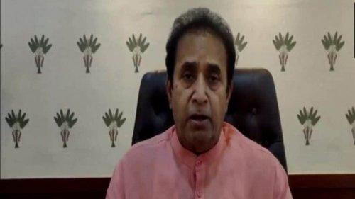 Money laundering case: Anil Deshmukh skips ED summons again