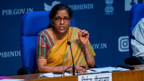 FM Nirmala Sitharaman asks civil aviation ministry, DoT to expedite Capex