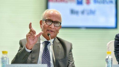 Maruti Suzuki India Chairman Bhargava calls on managements to cut expenditure on themselves amid pandemic